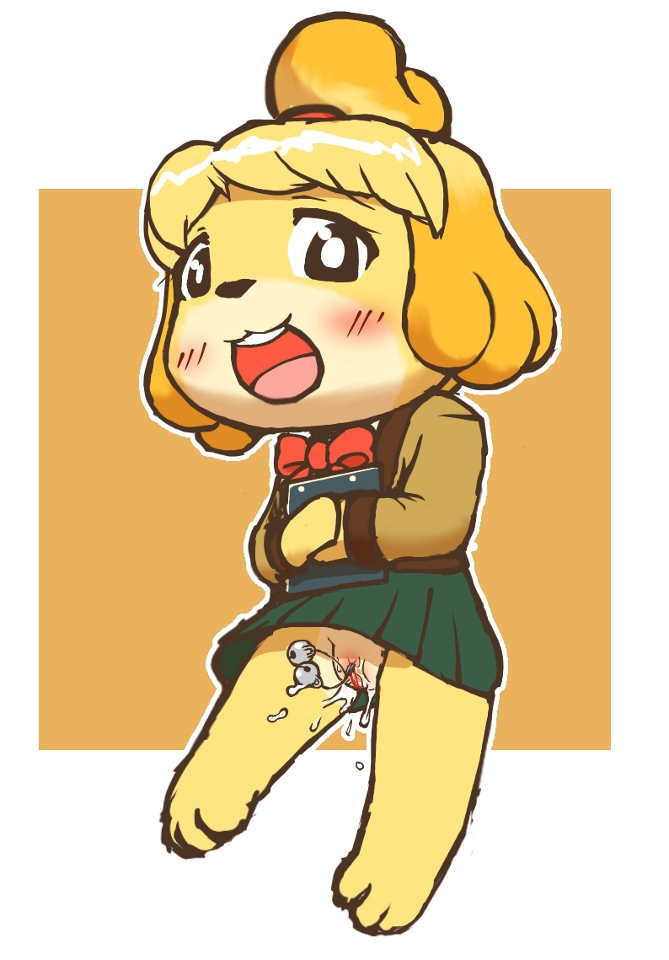 roscoe crossing pocket animal camp Toy chica as a human