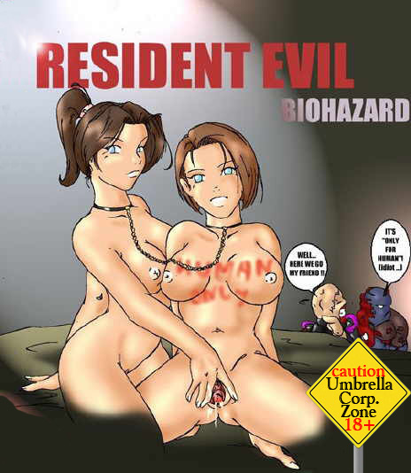 4 nude mod resident evil ashley Be cool scooby doo