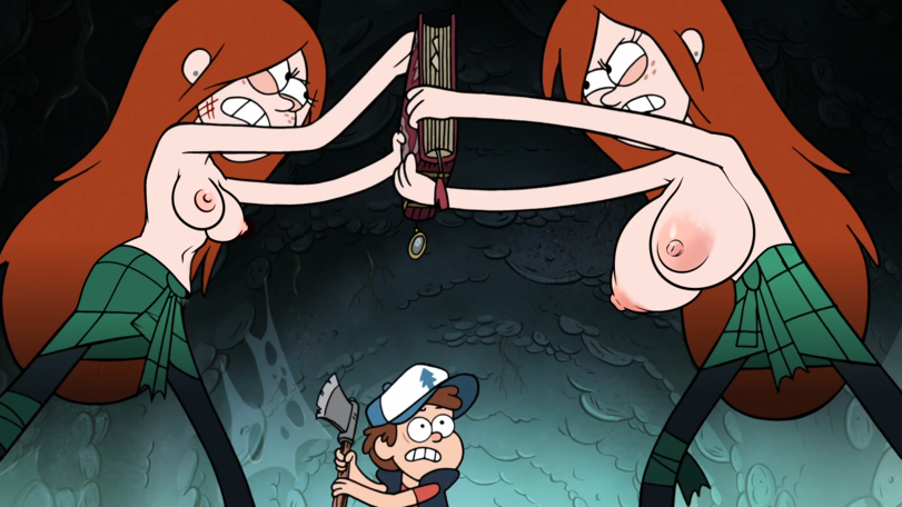 dipper wendy falls porn gravity and The seven deadly sins guila