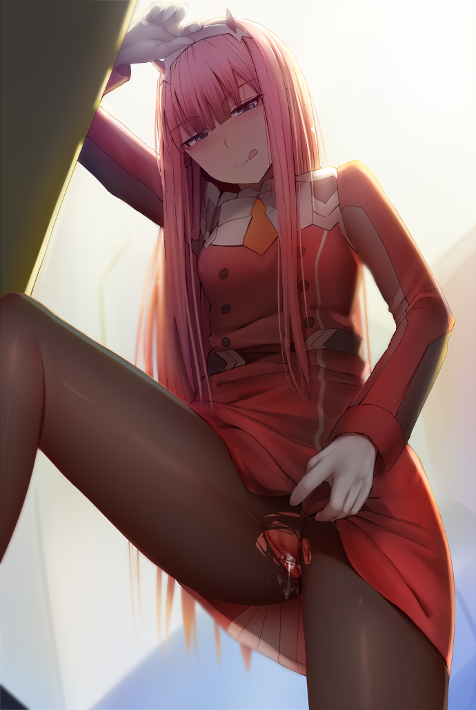 hiro 02 and franxx the in darling Last of us ellie nude