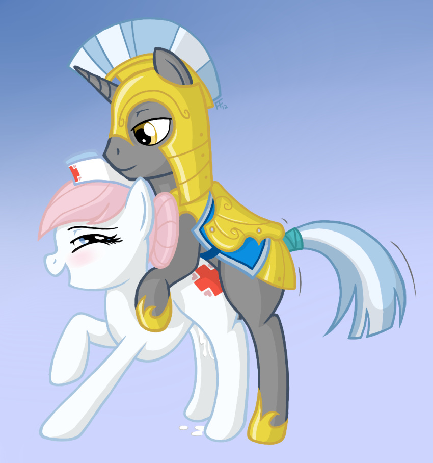 my little pony 64 rule Trials in tainted space sex scenes