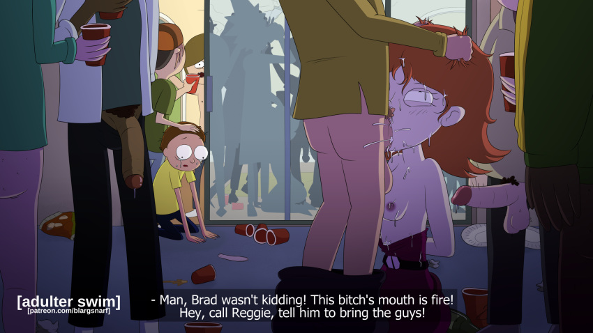 rick and story website train morty Interesting twins from beneath the mountain