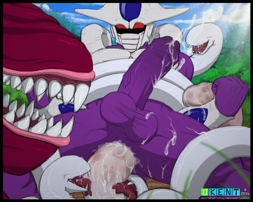nude android 21 ball dragon Wind waker killer bees locations