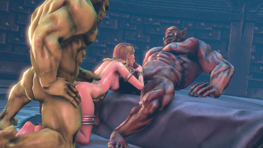 the barbarian of storm heroes World of warcraft night elf hentai