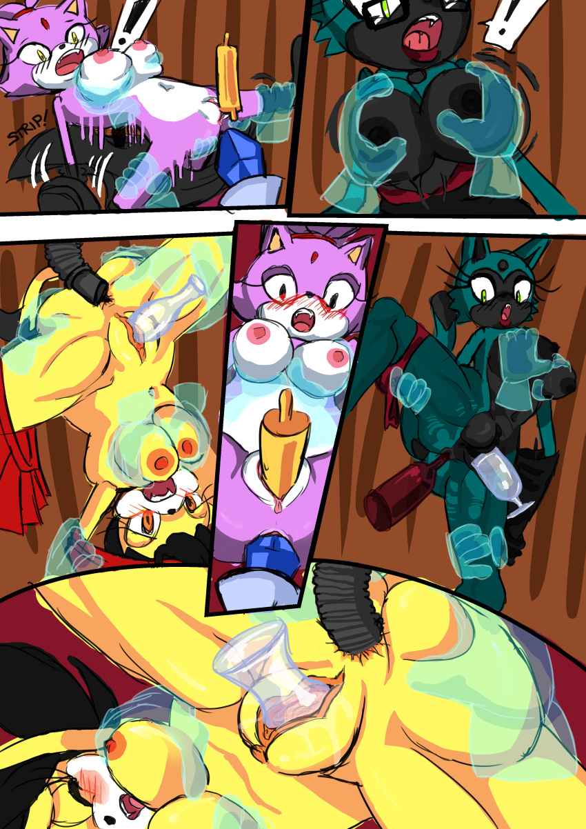 cat cheese e the crusty chuck A hat in time the empress