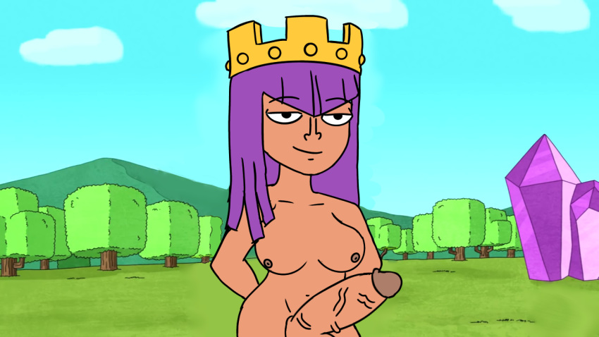 clans archer of clash naked Pacifica and dipper have sex